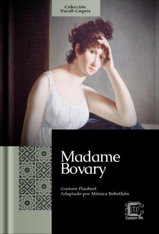 Madame Bovary: resumen en español moderno