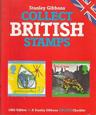 Collect British Stamps 1992