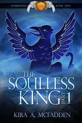 The soulless king - part 1 par Kira A. Mcfadden