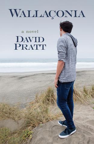 Book Review: Wallaçonia by David Pratt