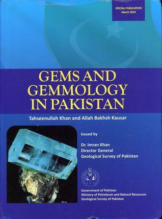 Gems and Gemmology in Pakistan
