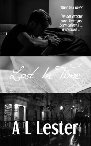 Lost In Time by A.L. Lester