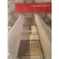 Criminal Justice - A Brief Introduction