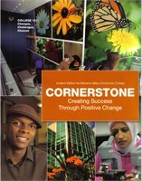 Cornerstone Creating Success Through Positive Change: Custom Edition for Moriane Valley Community College