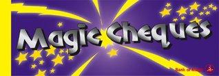 Magic Cheques (Cheque Book)