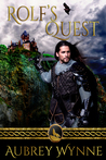 Rolf's Quest (A Medieval Encounter, Book 1)