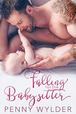 Falling for the Babysitter by Penny Wylder