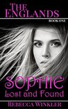 Sophie Lost and Found (The Englands, #1)
