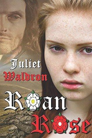 Ebook Roan Rose by Juliet Waldron PDF!