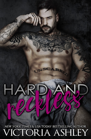 Hard & Reckless (Club Reckless, #1)