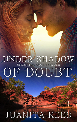 Under Shadow Of Doubt by Juanita Kees