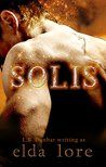 Book cover for Solis (Modern Descendants, #2)