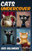 Cats Undercover (Tuck & Ginger, #2)