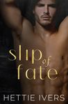 Slip of Fate (Werelock Evolution, #1)