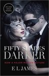 Download Fifty Shades Darker: Official Movie tie-in edition, includes bonus material