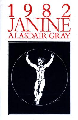 1982, Janine by Alasdair Gray