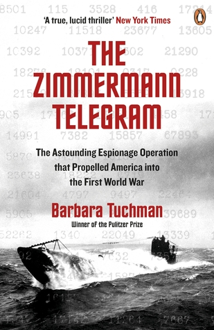 an overview of the zimmerman telegram in world war one The zimmerman telegram provoked usa to join ww1 against germany if the telegram hadn't been sent, would usa have entered war against germany the reason i ask is because it.