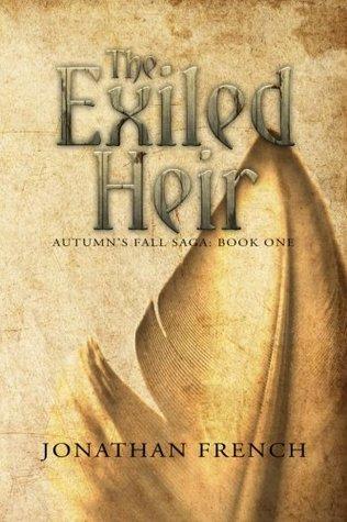 Jonathan French: Autumn's Fall Saga