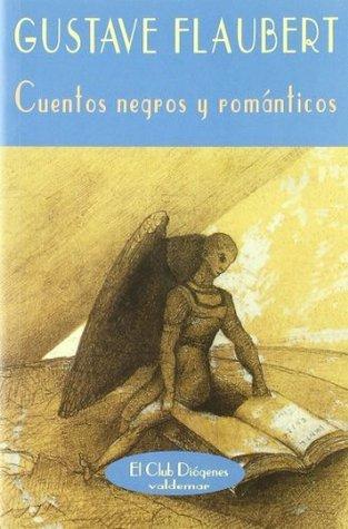 Cuentos negros y románticos