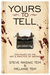 Yours to Tell by Steve Rasnic Tem