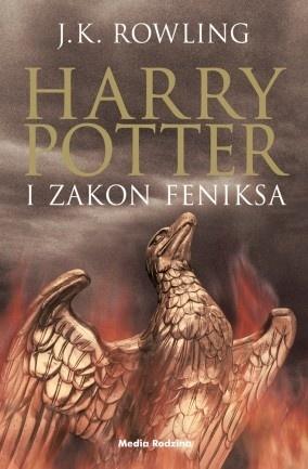 Ebook Harry Potter i Zakon Feniksa by J.K. Rowling read!