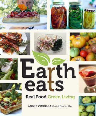 Earth Eats by Annie Corrigan