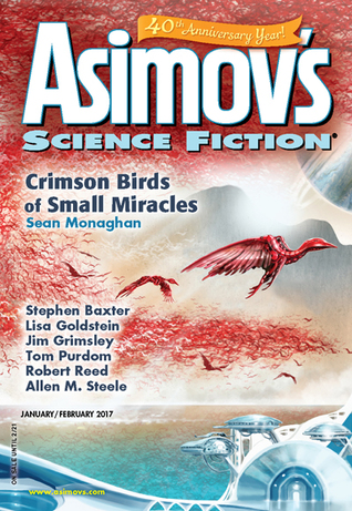 Asimovs Science Fiction, January/Februar...