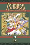 Tsubasa: WoRLD CHRoNiCLE 3: Niraikanai
