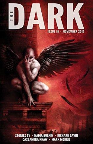 The Dark Issue 18 November 2016
