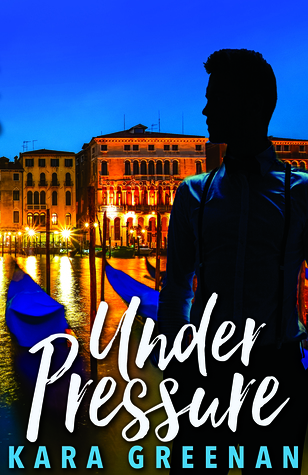 Book Review: Under Pressure (No Pressure, No Diamonds #1) by Kara Greenan