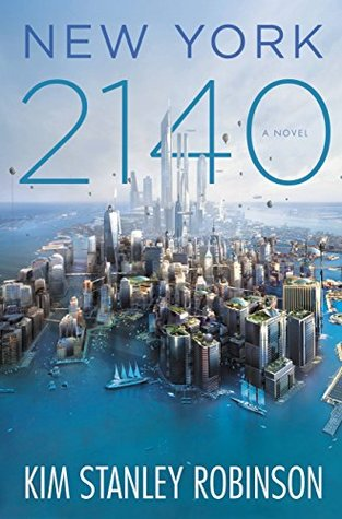 Goodreads | New York 2140