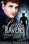 Lord of Ravens (Inheritance, #3)