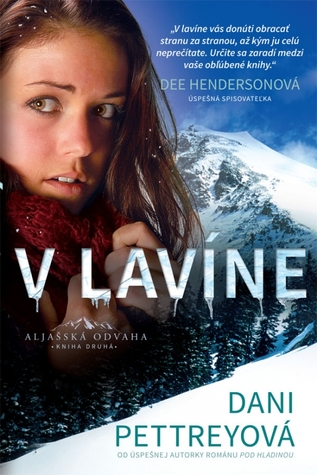 V lavíne (Alaskan Courage, #2)