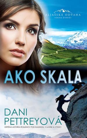 Ako skala (Alaskan Courage, #4)