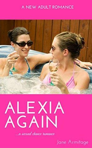 Alexia Again: BBW Lesbian Romance