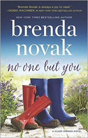 No One But You by Brenda Novak