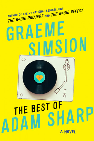 Ebook The Best of Adam Sharp by Graeme Simsion DOC!