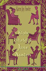 Klub čitatelja Jane Austen