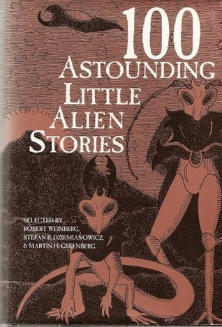 100 Astounding Little Alien Stories
