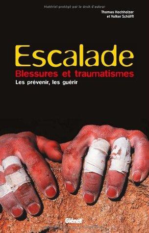 Escalade : blessure et traumatismes, les prévenir, les guérir