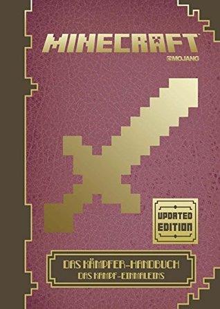 Minecraft, Das Kämpfer-Handbuch - Updated Edition: Das Kampf-Einmaleins
