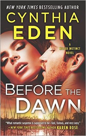 Before the Dawn (Killer Instinct, #2)