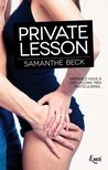 Private Lesson by Samanthe Beck