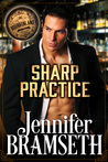 Sharp Practice (Bourbonland, #1)