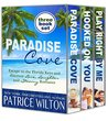 Paradise Cove - 3 Book Set (Paradise Cove #1-3)