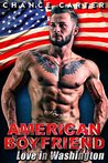 Love in Washington (American Boyfriend, #2)