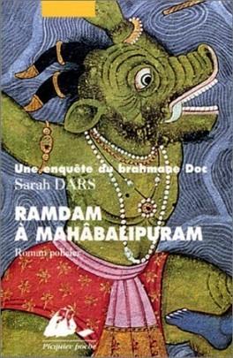 Ramdam à Mahâbalipuram