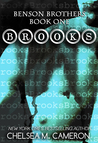 Brooks (Benson Brothers, #1)