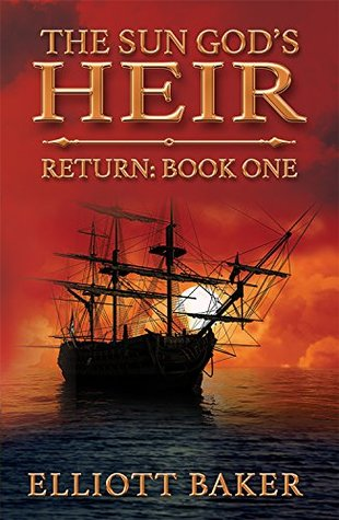 Return (The Sun God's Heir, #1)