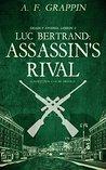 Luc Bertrand: Assassin's Rival (Deadly Studies Lesson 2)